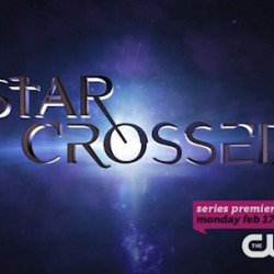 Cross-Species Romance is In the Air on New Series STAR-CROSSED