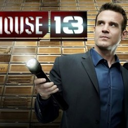 Welcome Back WAREHOUSE 13 Tonight for the Final Six Episodes