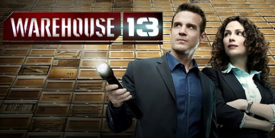 Warehouse 13 cover pic wide
