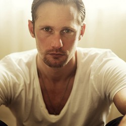 Alexander Skarsgard and Margot Robbie Attached to TARZAN