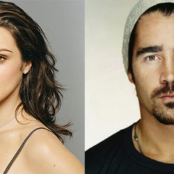 Rachel Weisz and Colin Farrell To Star in LOBSTER