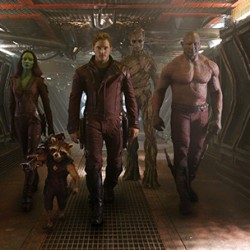 Behold The First Trailer for GUARDIANS OF THE GALAXY