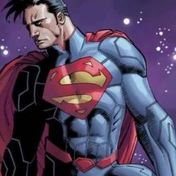 Geoff Johns and John Romita Jr. Announce New Superman Collaboration