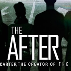 Amazon's Pilot THE AFTER Gets Series Order