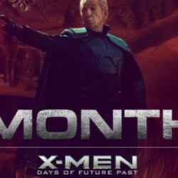 The Newest Instagram Teaser Trailer For X-MEN: DAYS OF FUTURE PAST is Here