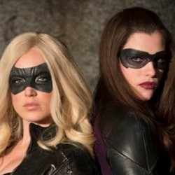 It's Black Canary vs. Huntress on Tonight's ARROW, See Pics, Clip and TV Spot