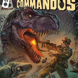 Book Review: Chronos Commandos: Dawn Patrol
