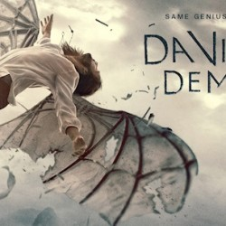 Prepare to Fall From Heaven in Tonight's DA VINCI'S DEMONS