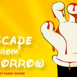 Blu-ray and DVD Details Released for ESCAPE FROM TOMORROW