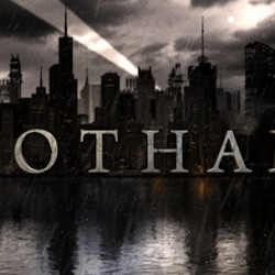 Fox Releases Dark and Excellent New GOTHAM TV Spot and Comic-Con Poster