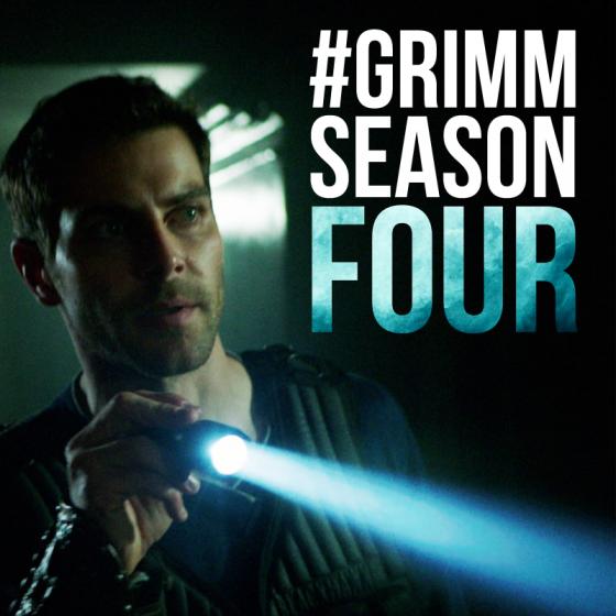 Grimm s4 announcement