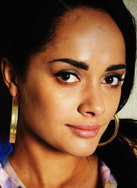 Under the Dome Karla Crome