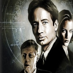 Spend Your Summer as Mulder and Scully With THE X-FILES Board Game