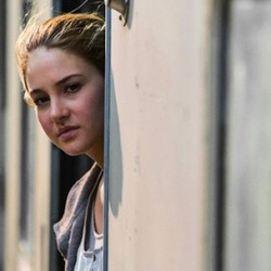 Check Out This Latest TV Spot for DIVERGENT