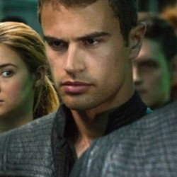 Clip and Featurette Give You A Look At Four in DIVERGENT