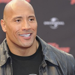 Dwayne Johnson and DC Comics Make Deal on a Superhero Flick
