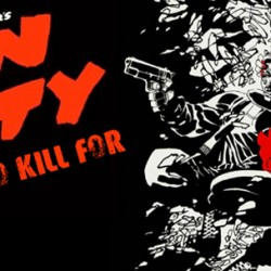 Character Introductions in This Instagram Teaser for SIN CITY: A DAME TO KILL FOR