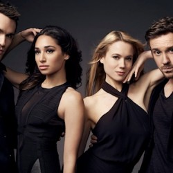 Clip, TV Spot and Gorgeous BEING HUMAN Pics Tease the Series Finale