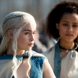 HBO Announces GAME OF THRONES Series Marathon and Online Viewer's Guide