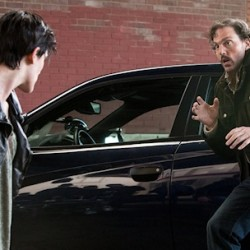 This Week's GRIMM Introduces a New Grimm and a New Way to Spell Trouble
