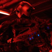 Metal Hurlant Chronicles 008 Cold Hard Facts, Redlight