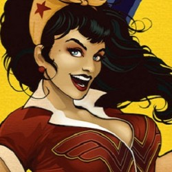 QMx Reimagines The Women of DC Comics as Bombshells