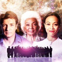 BBC America's THE REAL HISTORY OF SCIENCE FICTION Premieres This Weekend