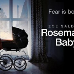 TV Spot, Screenshots and Synopsis for ROSEMARY'S BABY Miniseries