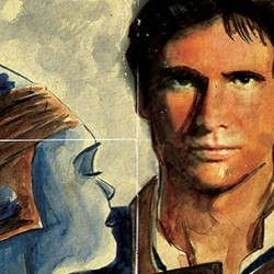 Dark Horse Releases a Sneak Peek of Star Wars: Rebel Heist #1