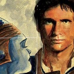 Dark Horse Releases a Sneak Peek of Star Wars: Rebel Heist #1
