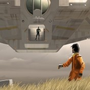 Star Wars Rebels concept art 10
