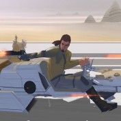 Star Wars Rebels concept art 11