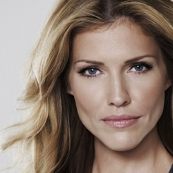 Battlestar Galactica's Tricia Helfer Cast in Syfy's Event Series ASCENSION