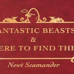 FANTASTIC BEASTS AND WHERE TO FIND THEM Might Have a Franchise Familiar Director