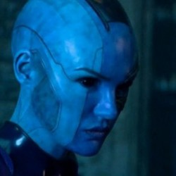 More Nebula in These GUARDIANS OF THE GALAXY Pictures