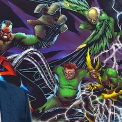 Cabin in The Woods Director Nearing Deal on SINISTER SIX