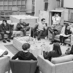 Everything You Want to Know About the STAR WARS: EPISODE VII Cast