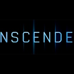 Own Johnny Depp's TRANSCENDENCE July 22