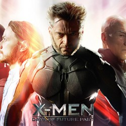 New Character Art for X-MEN: DAYS OF FUTURE PAST For Your Enjoyment