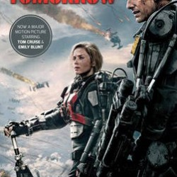 Book Review: Edge of Tomorrow