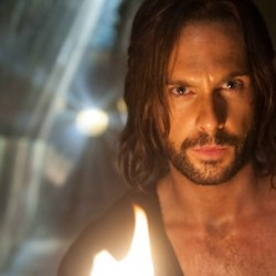 Prepare to Enter the Vault of Heaven on This Week's DA VINCI'S DEMONS