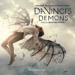 Soundtrack Review: Da Vinci's Demons Season 2 Original Television Soundtrack