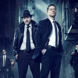 FOX Releases Pics, Synopses, Schedule for GOTHAM, HIEROGLYPH, WAYWARD PINES and More