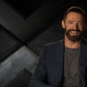 Hugh Jackman - XMEN DAYS OF FUTURE PAST