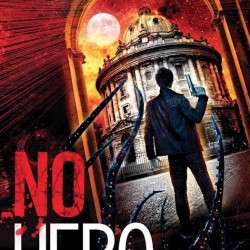 Book Review: No Hero