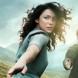 Starz to Premiere OUTLANDER During Comic-Con