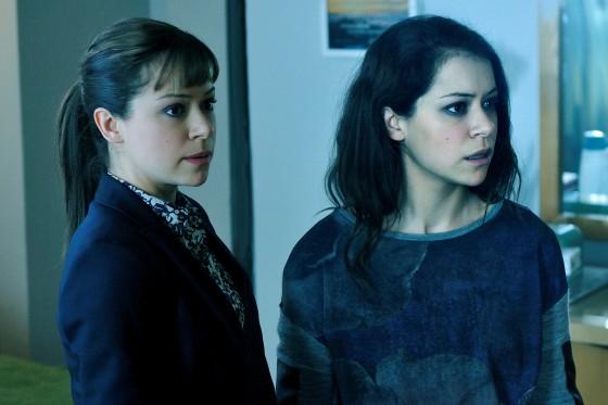 Orphan Black 207 Alison Sarah