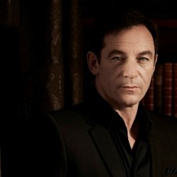 Jason Isaacs Talks Evil, Blood, Horror and More in ROSEMARY'S BABY