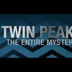 Start Stacking the Donuts, TWIN PEAKS – THE ENTIRE MYSTERY (And the Missing Pieces) is Coming