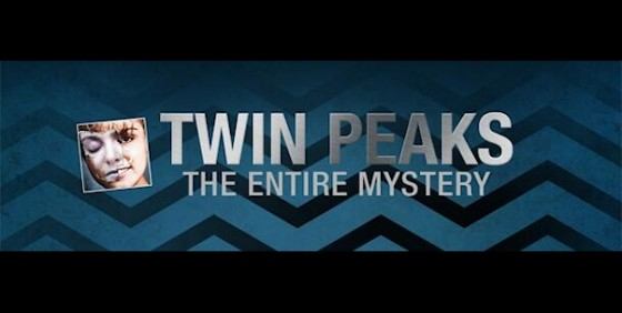Twin Peaks The Entire Mystery wide